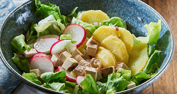 kartoffelsalatmitradieschen