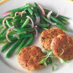 Herzhafte Tofuburger – blitzschnell zubereitet