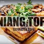 Video: Gefüllter Tofu (Die Kochgenossen)