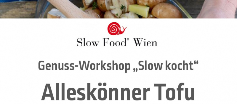 slowfoodwiengenussworkshop